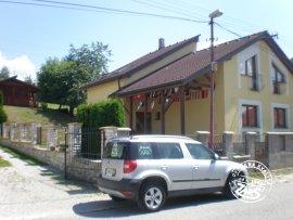 Rekreační domek Krompachy - 2006194 k pronájmu, Slovenský ráj