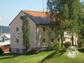 Apartmán(y) Strážný A - 2011012 k pronájmu, Šumava a Lipno