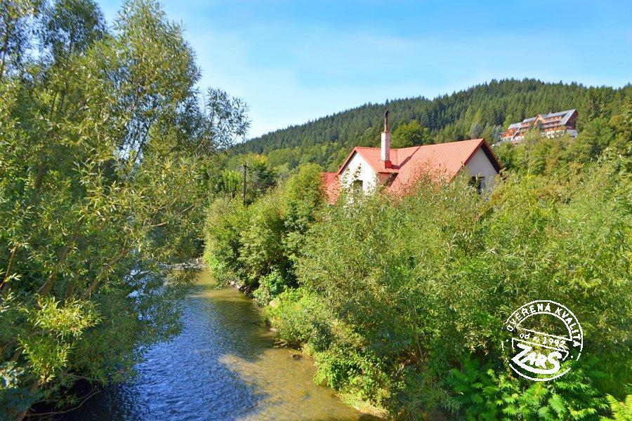 Chalupa Velké Karlovice k pronájmu, Beskydy a Valašsko