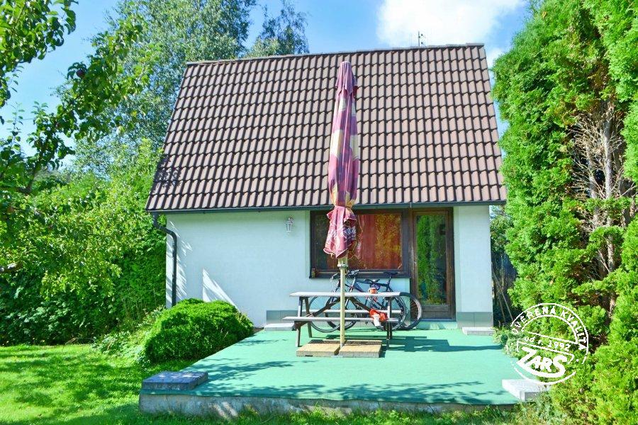 Chata Pařezská Lhota malá k pronájmu, Český ráj