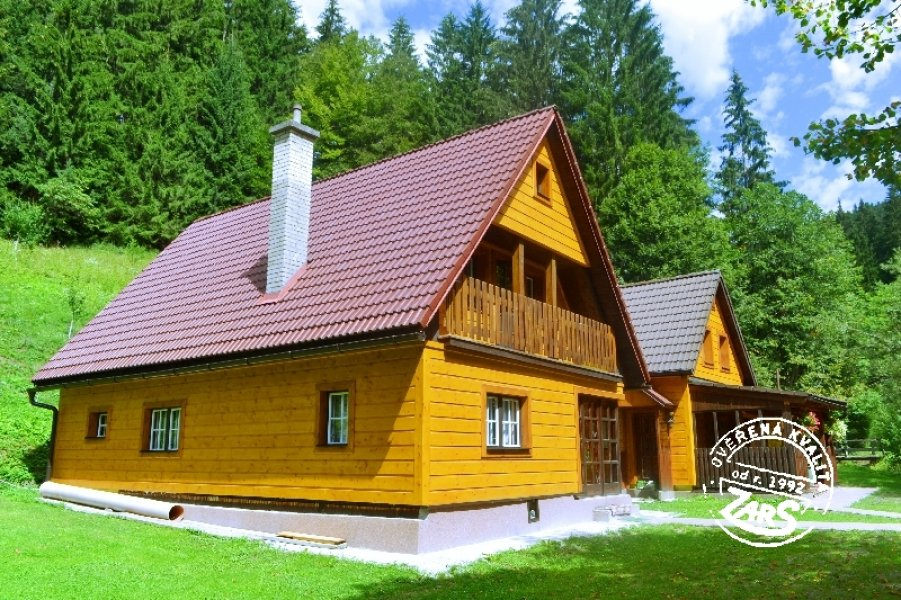 Chalupa Nový Hrozenkov k pronájmu, Beskydy a Valašsko
