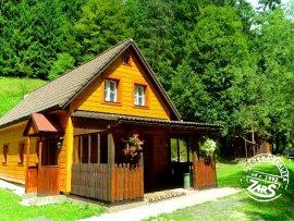 Chalupa Nový Hrozenkov - 2005066 k pronájmu, Beskydy a Valašsko