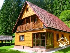 Chalupa Nový Hrozenkov - 2005067 k pronájmu, Beskydy a Valašsko
