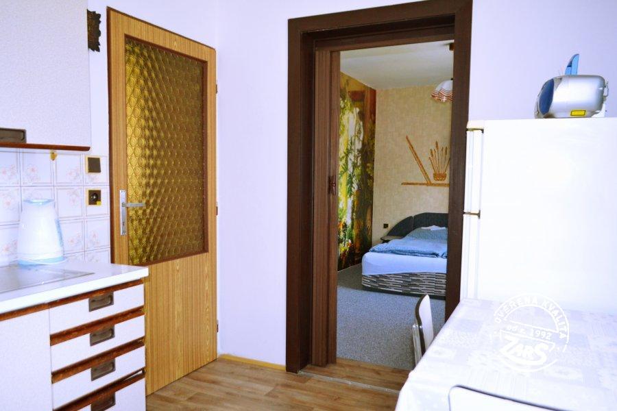 Apartmán(y) Prostřední Bečva V k pronájmu, Beskydy a Valašsko
