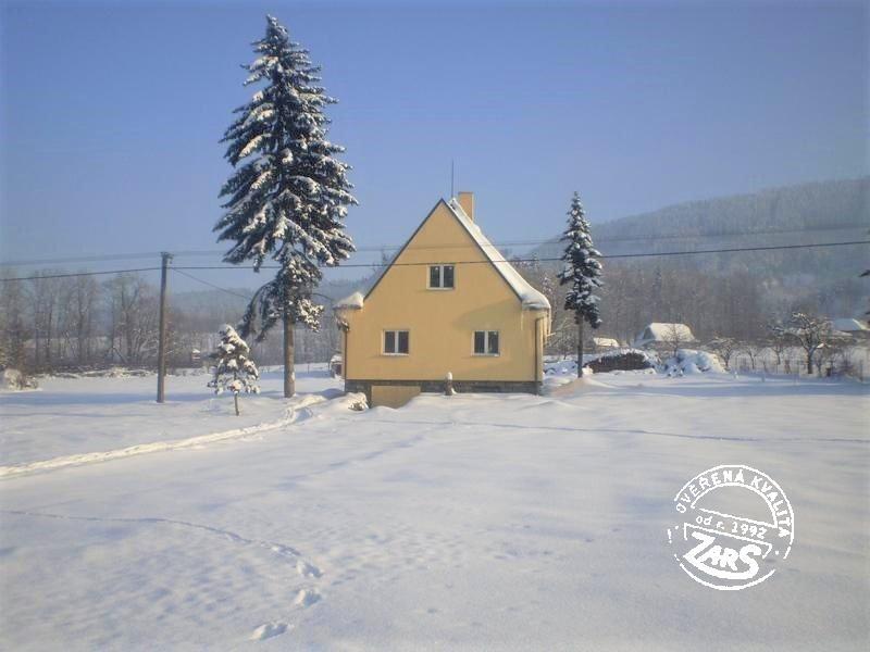 Chata Lhotka pod Ondřejníkem k pronájmu, Beskydy a Valašsko
