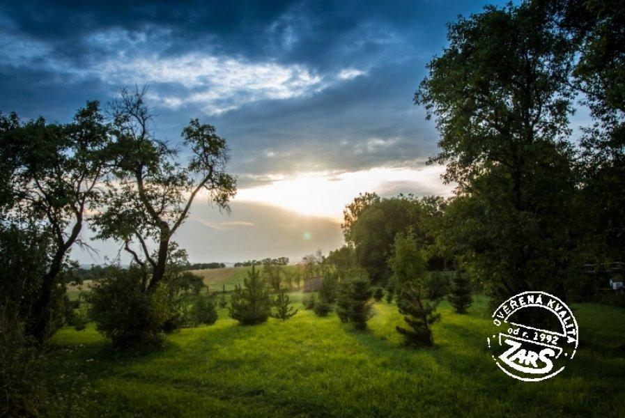 Bungalov Ranč Police k pronájmu, Beskydy a Valašsko