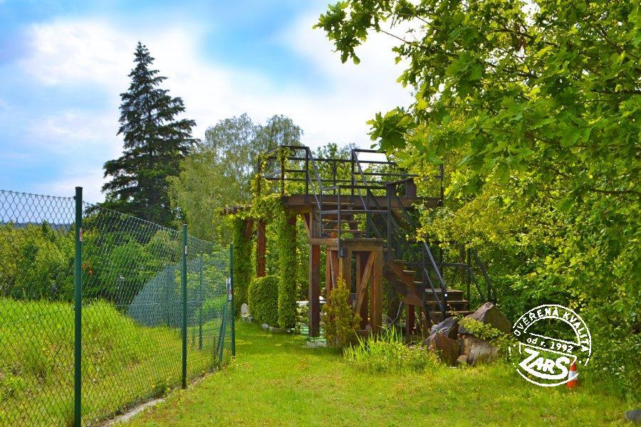 Rekreační domek Vřesina k pronájmu, Moravsko - Slezsko