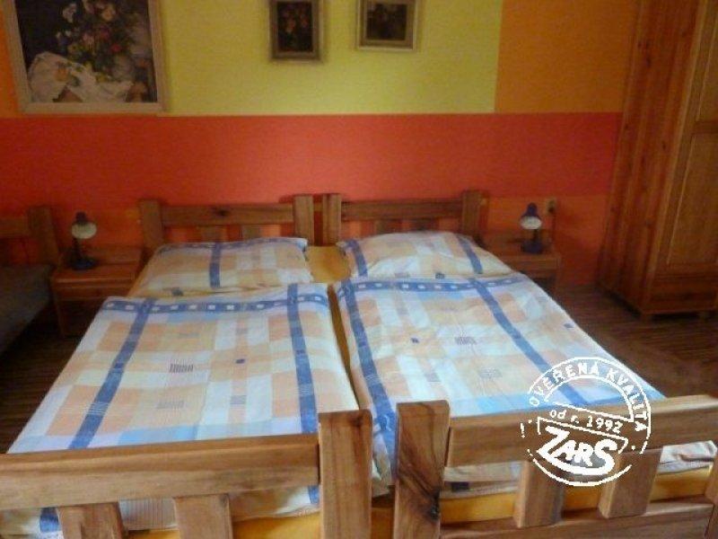 Rekreační domek Bobrovník k pronájmu, Vysoké a Nízké Tatry