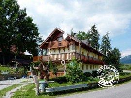 Rekreační domek Bobrovník - 2004026 k pronájmu, Vysoké a Nízké Tatry