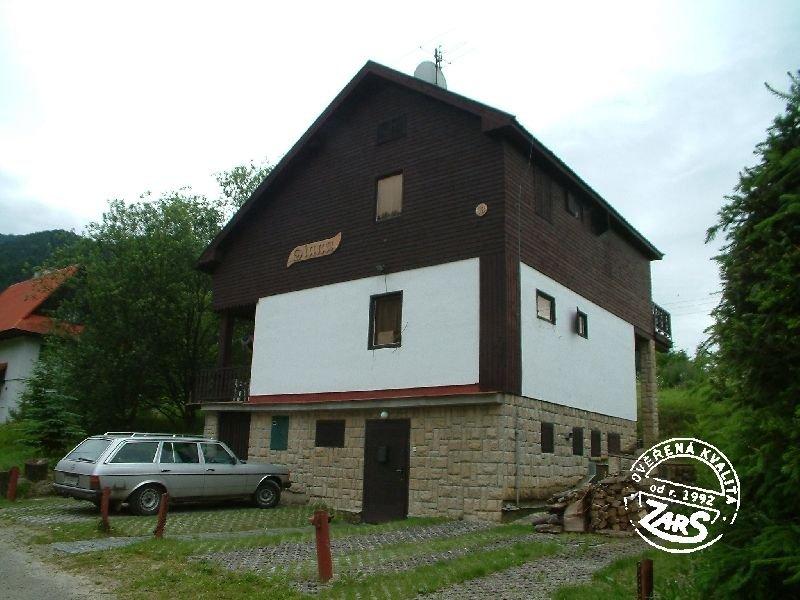 Chata Pavčina Lehota k pronájmu, Vysoké a Nízké Tatry