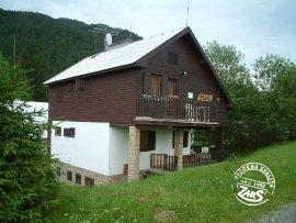 Chata Pavčina Lehota - 2004143 k pronájmu, Vysoké a Nízké Tatry