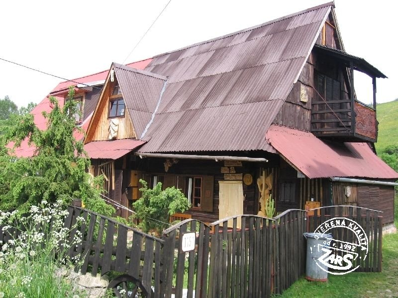 Foto Liptovská Lužná - 2005098
