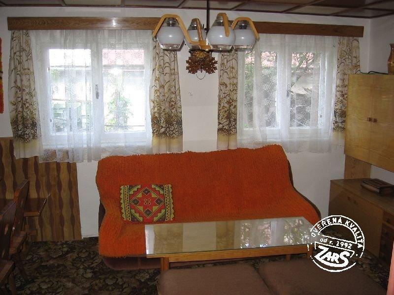 Foto Hamry nad Sázavou - 2001020