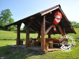 Foto Bešeňová - Potok - 2011024