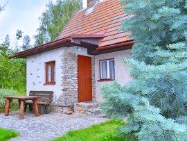 Chata Jiříkovice - 2002058 k pronájmu, Vysočina