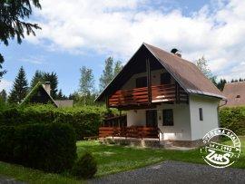 Chata Velké Dářko - 2011025 k pronájmu, Vysočina
