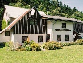 Rekreační domek Pod Jiráskovou stezkou - 2018003 k pronájmu, Orlické hory