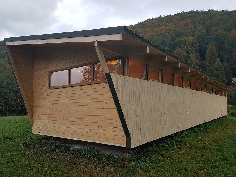 Foto bungalov Belá - 2018005