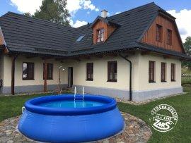 Chalupa Cikháj - 2014021 k pronájmu, Vysočina