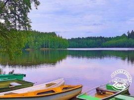 Foto u přehrady Trnávka - 2015035