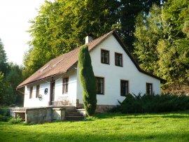 Chalupa Radkyně - 2005188 k pronájmu, Český ráj