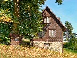 Chata U lesa - 2018010 k pronájmu, Vysočina