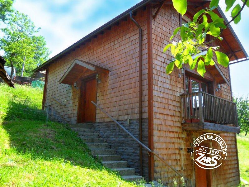 Chata chalupa u Jablunkova k pronájmu, Moravsko - Slezsko