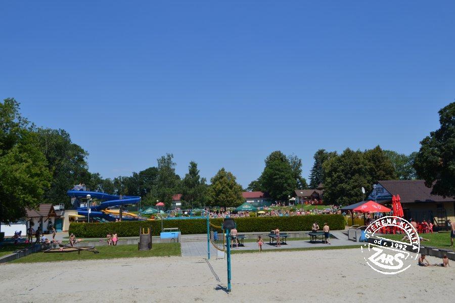 Foto Aquapark Frenštát p.R.