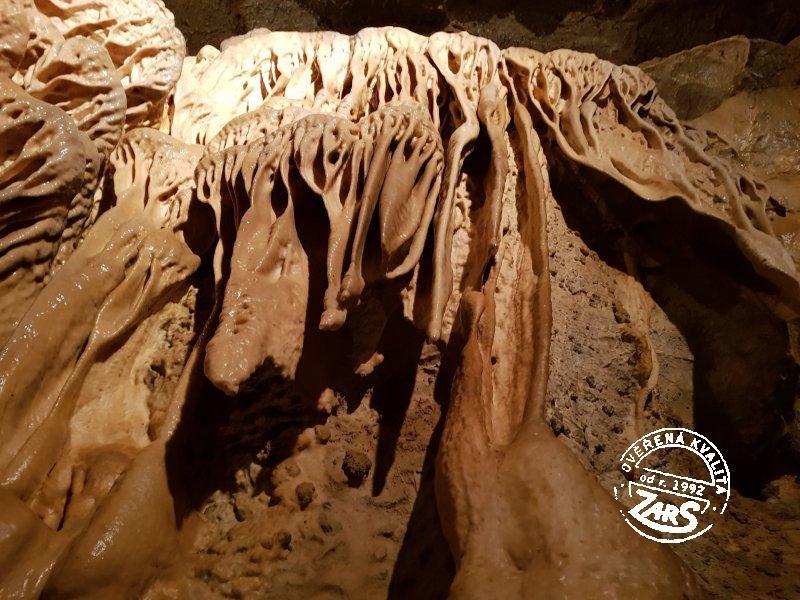 Foto Jeskyně Na Pomezí