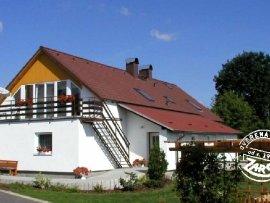 Apartmán(y) Hořičky 3L - 2003038 k pronájmu, Broumovsko a Náchodsko
