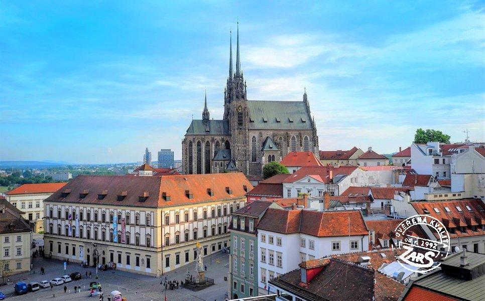 da4d5268859 JIžní Morava - Brno a okolí