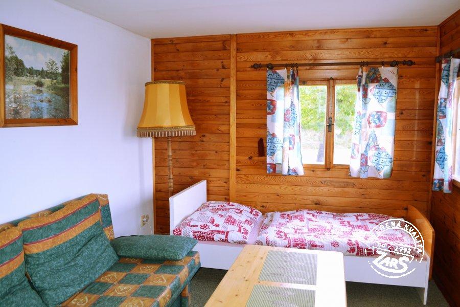 Apartmán(y) Prachatice - Lázně Svaté Markéty apartmán levý k pronájmu, Šumava a Lipno