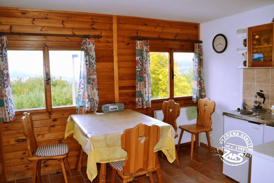 Apartmán(y) Prachatice - Lázně Svaté Markéty apartmán pravý k pronájmu, Šumava a Lipno