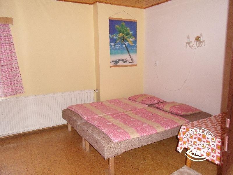 Ubytování v soukromí (vlastní vchod) Velké Hamry k pronájmu, Jizerské hory