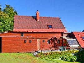 Ubytování v soukromí (vlastní vchod) Velké Hamry - 2005111 k pronájmu, Jizerské hory